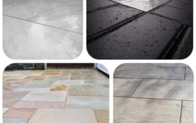 Wide Variety of Patio Styles